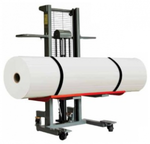 Foster On-A-Roll Lifter® Jumbo Rollenheber