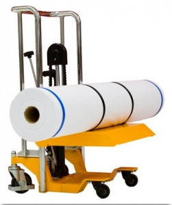 Foster On-A-Roll Lifter® Compact Rollenheber