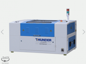 Thunderlaser Nova 24 / 45 Watt made in Germany